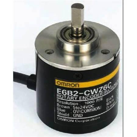 E6B2-CWZ6C-10 1200P/R 5M