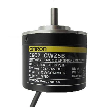 E6C2-CWZ5B 100P/R 2M