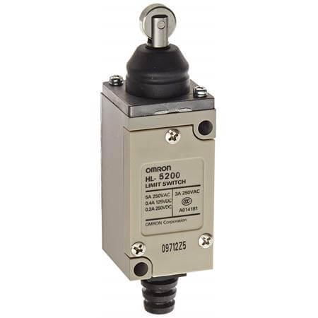 HL-5200 OMR
