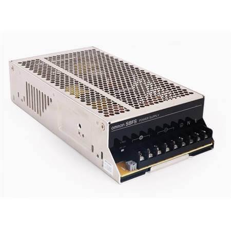 S8FS-C20024J  - 8amp