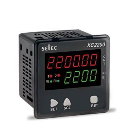 XC2200-C