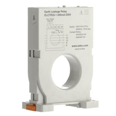 ELCTR35-1-30mA-230V