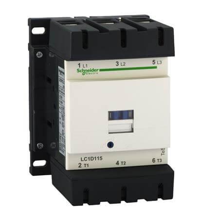 LC1D115 (AC)