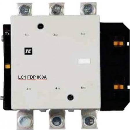 LC1FDP400A