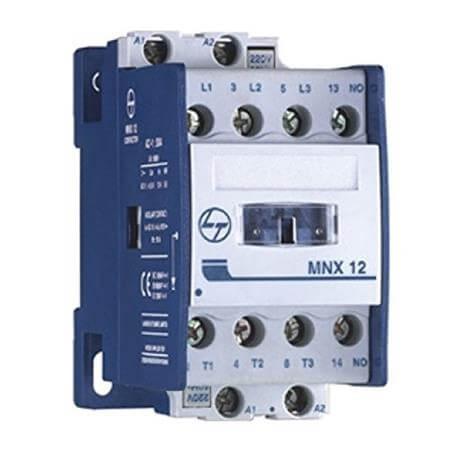 MNX 12 (CS94108)