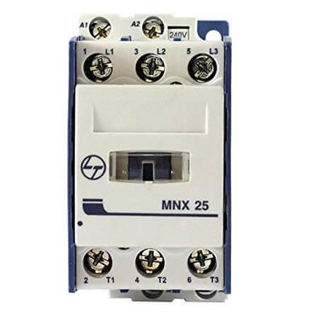 MNX 25