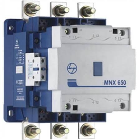 MNX 650