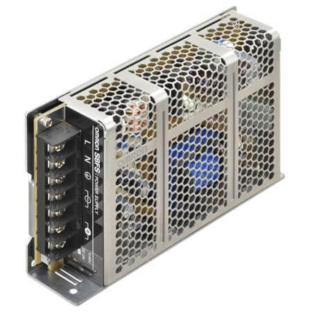 S8FS-C07515J  - 6amp