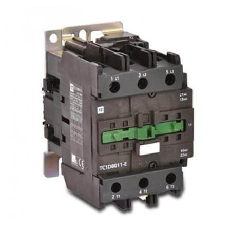 TC1-D1801 - AC