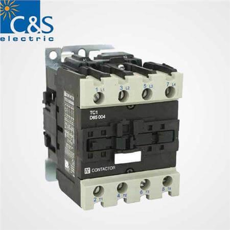 TP1-D1801 -DC